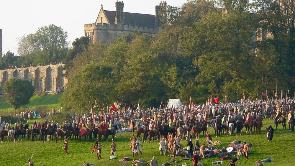 1066 Battle of Hastings