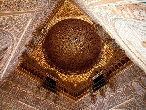 Alcazar Castle of Spain: Three of the Most Magical, Spanish-Moorish Fortresses - Exploring Castles