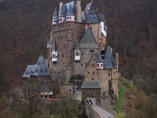 Image result for Burg Eltz