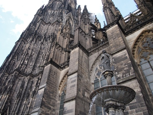 Gothic Dom Cologne