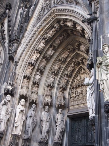 The Seven Key Characteristics Of Gothic Architecture From