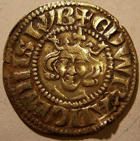 Edward I Coinage