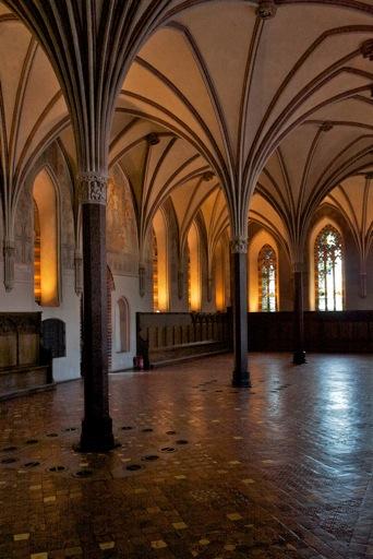 Gothic Castles - Malbork, Poland