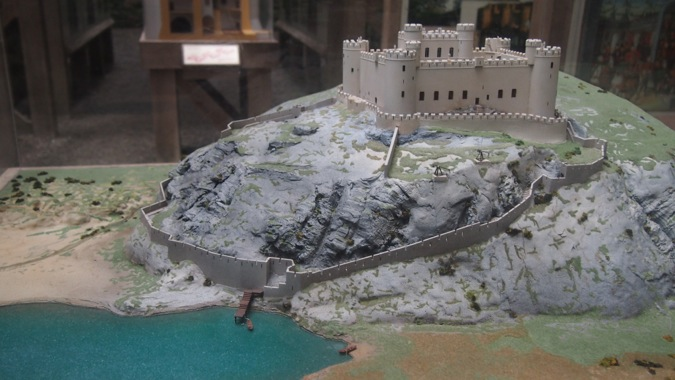 Harlech Castle History And Photos Of Wales Most