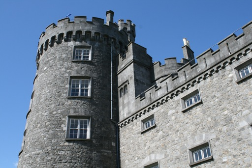 Kilkenny Castle Drum Tower