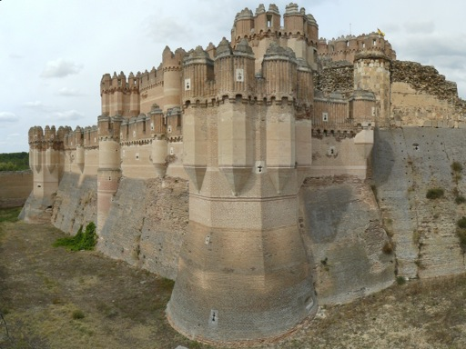 Spanish Castles: Discover the History Behind Spain's Greatest Castleslolitas castle