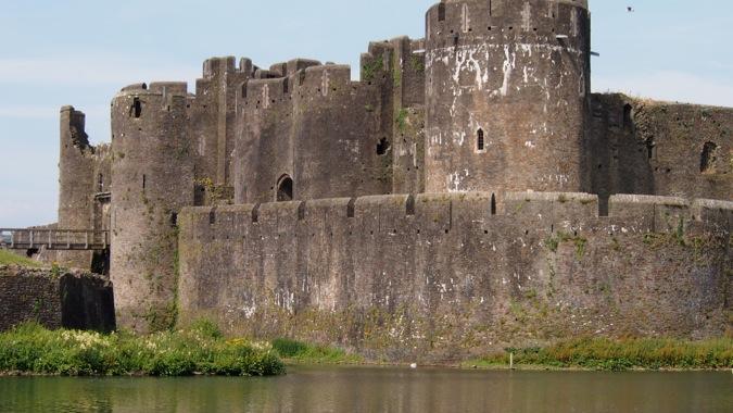 Medieval Castle Defence Defending A Castle Exploring