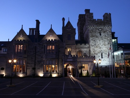 Choosing The Best Castle Hotel In Ireland A Pick Of Bunch