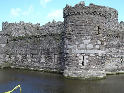 Concentric Castles Advantages And Disadvantages Of The Design Exploring Castles